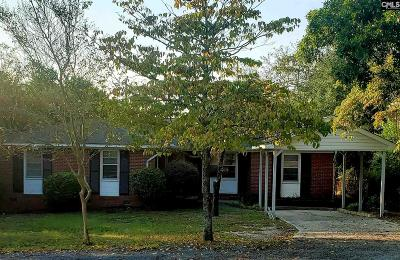 West Columbia Single Family Home For Sale: 1605 B
