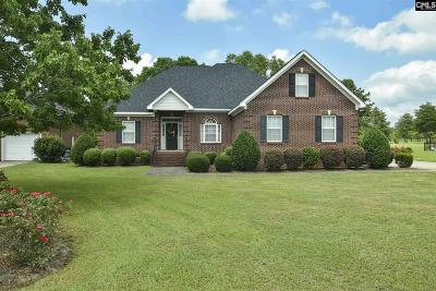 West Columbia Single Family Home For Sale: 119 Clubhouse
