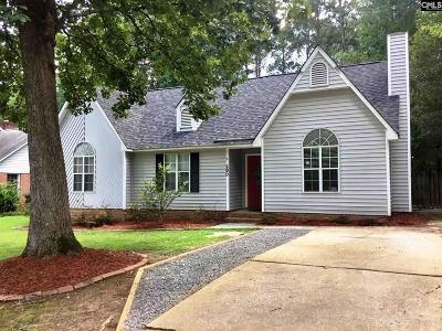 Lexington County, Richland County Single Family Home For Sale: 200 Saddlebrooke