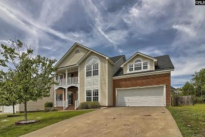 Columbia Single Family Home For Sale: 140 Longtown Place