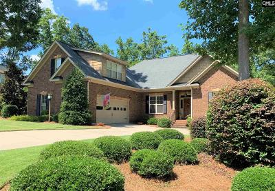 Blythewood Single Family Home For Sale: 59 Holly Berry
