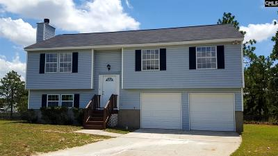 Columbia Single Family Home For Sale: 12 Elton