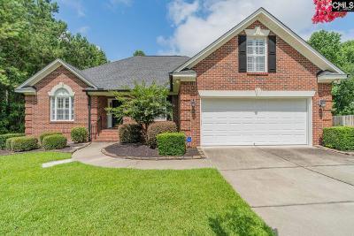 Columbia Single Family Home For Sale: 7 Frasier Bay