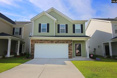 Columbia Single Family Home For Sale: 123 Jersey