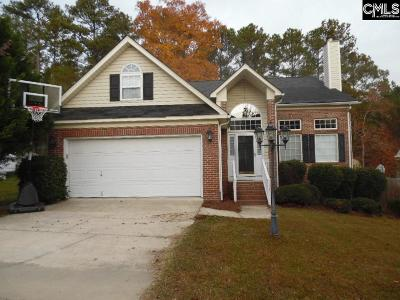 Irmo Single Family Home For Sale: 111 Filson Bluff