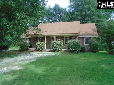Cayce, Springdale, West Columbia Single Family Home For Sale: 303 Lloydwood