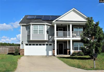 Columbia Single Family Home For Sale: 348 Birchfield Dr