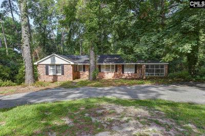 Forest Acres, Shandon Single Family Home For Sale: 305 N Trenholm