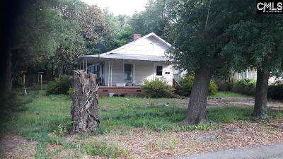 Cayce, Springdale, West Columbia Single Family Home For Sale: 921 Center