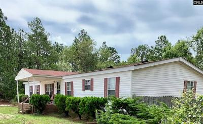 Leesville Single Family Home For Sale: 2435 Pond Branch