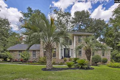 Single Family Home For Sale: 88 Olde Springs