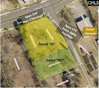 Residential Lots & Land For Sale: 4705 Augusta