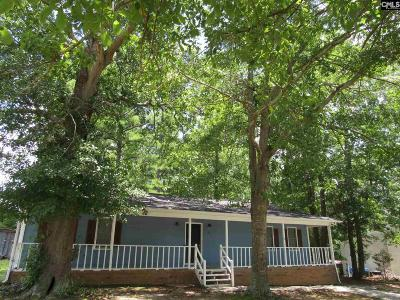 Lexington County, Richland County Single Family Home For Sale: 202 Snow