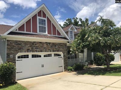Lexington Single Family Home For Sale: 117 Huxley