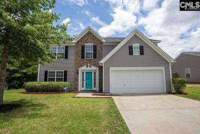 Columbia SC Single Family Home For Sale: $217,000