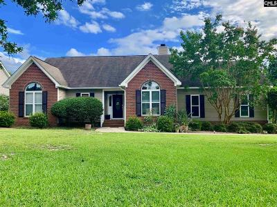 Lexington Single Family Home For Sale: 759 Woodberry