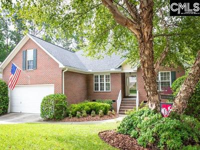 Turtle Creek Single Family Home For Sale: 104 Tortoise