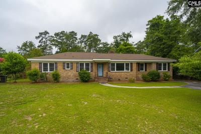 Columbia Single Family Home For Sale: 6439 Briarwood