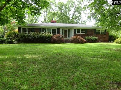 Leesville Single Family Home For Sale: 303 Rawls