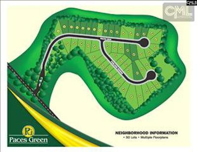 Lugoff Residential Lots & Land For Sale: 24 Furlong Downs