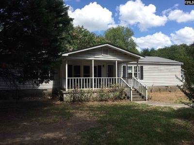 Lexington County, Richland County Single Family Home For Sale: 1640 Blue Johnson