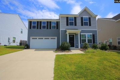 Single Family Home For Sale: 1051 Lake Village