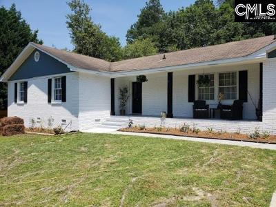 Lexington County, Richland County Single Family Home For Sale: 403 Shag Bark