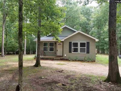 Lake Murray Estates Single Family Home For Sale: 109 Tortoise