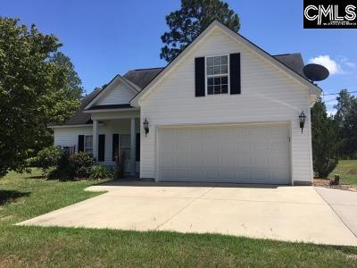 Pelion Single Family Home For Sale: 769 Crystal Springs