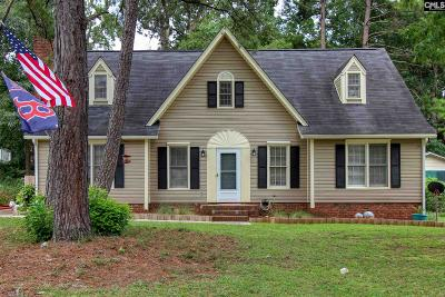 Irmo Single Family Home For Sale: 220 Gales River