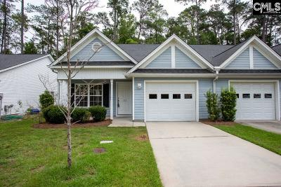 Forest Acres, Shandon Patio For Sale: 133 Eagle Park