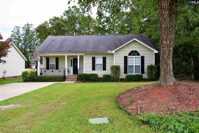 Lexington County, Richland County Single Family Home For Sale: 100 Maguire