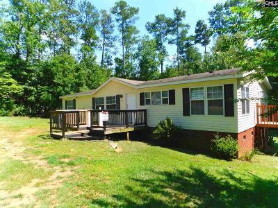 Batesburg, Leesville Single Family Home For Sale: 955 Rock N Creek