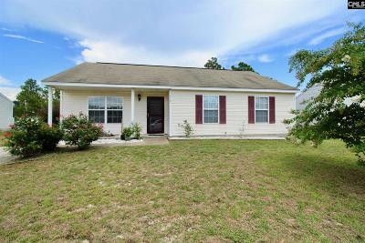 Single Family Home For Sale: 112 Shawnmoor