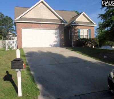 Columbia Single Family Home For Sale: 15 Lamplighter