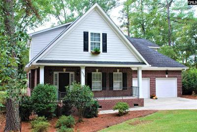 Lake Murray Single Family Home For Sale: 533 Wateroak