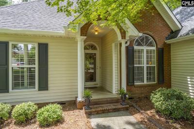 Lexington Single Family Home For Sale: 320 Tarrar Springs