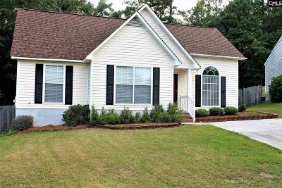 Irmo Single Family Home For Sale: 273 Bradstone