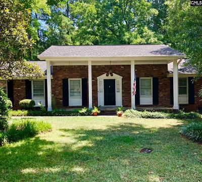 Columbia Single Family Home For Sale: 340 Wycombe