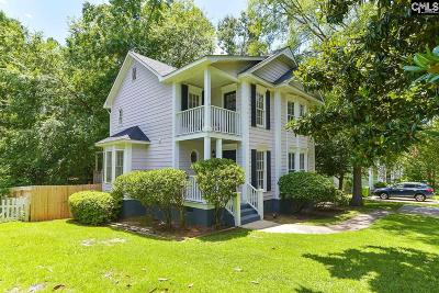 Irmo Single Family Home For Sale: 308 Castle Vale