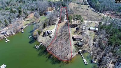 Lexington County, Newberry County, Richland County, Saluda County Residential Lots & Land For Sale: 1 Maple Knoll