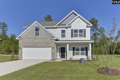 Calhoun County Single Family Home For Sale: 122 Tall Pines