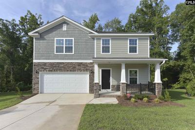 Blythewood Single Family Home For Sale: 1558 Beasley Creek