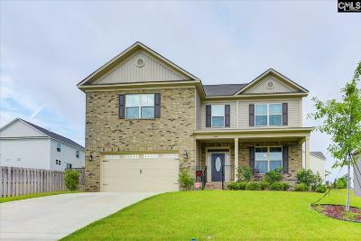 Columbia Single Family Home For Sale: 1044 Acacia
