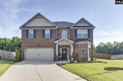 Lexington Single Family Home For Sale: 651 Meadow Grass