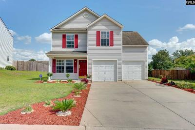 Lexington Single Family Home For Sale: 129 Tea Olive