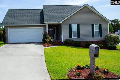 Columbia Single Family Home For Sale: 11 Harvest