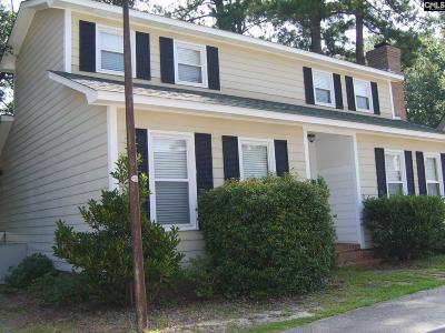 Lexington County, Richland County Single Family Home For Sale: 115 S. Village