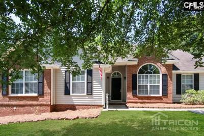 Richland County Rental For Rent: 509 Sweet Thorne