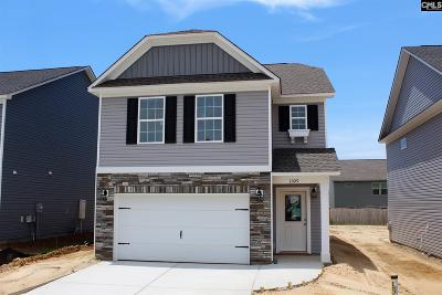 Blythewood Single Family Home For Sale: 3029 Gedney (Lot 166)